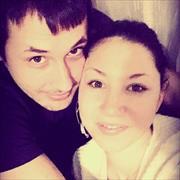 Осветление волос в Астрахани, Юлия, 23 года