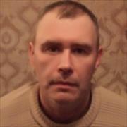 Игорь Иванов, г. Санкт-Петербург