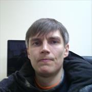 Гидроизоляционные работы, Сергей, 41 год