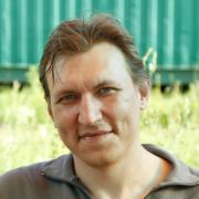 Стоимость установки драйверов в Оренбурге, Александр, 39 лет