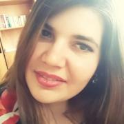 Проведение промо-акций в Тюмени, Ирина, 32 года
