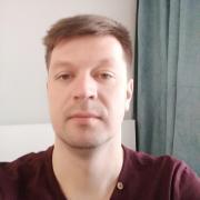 Услуги по ремонту электроники в Перми, Федор, 35 лет