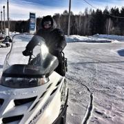 Стоимость обшивки вагонкой одного квадратного метра в Красноярске, Кирилл, 23 года