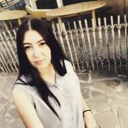 Контурная пластика в Астрахани, Райля, 25 лет