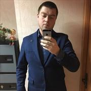 Трезвый водитель в Красноярске, Константин, 27 лет