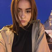 Доставка продуктов из магазина Зеленый Перекресток - Новослободская, Елизавета, 20 лет