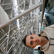 Химчистка авто в Томске, Константин, 28 лет
