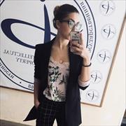 Адвокаты по просроченным кредитам, Анастасия, 21 год