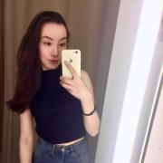 Няни в Челябинске, Камиля, 22 года