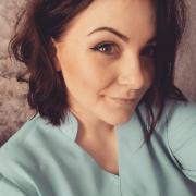 Сиделки в Ярославле, Юлия, 24 года