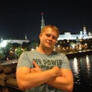 Доставка продуктов из Перекрестка, Иван, 33 года