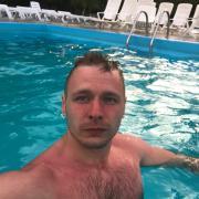 Генеральная уборка в Томске, Андрей, 25 лет