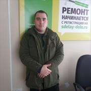 Вскрытие дверных замков в Пензе, Вадим, 33 года