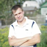 Доставка продуктов из магазина Зеленый Перекресток - Павелецкая, Дмитрий, 27 лет