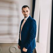 Нотариусы в Перми, Алексей, 29 лет