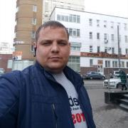 Капитальный ремонт двигателей в Новосибирске, Иван, 35 лет