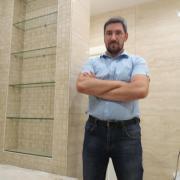 Электромонтаж в квартире, Ильхам, 37 лет