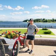 Тонировка авто в Ярославле, Андрей, 29 лет