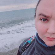Выгул собак в Астрахани, Татьяна, 27 лет