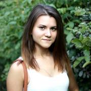 Земельные юристы в Самаре, Юлия, 25 лет