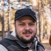 Обслуживание бассейнов в Тюмени, Пётр, 36 лет
