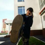 Фотосессия портфолио в Оренбурге, Анна, 20 лет