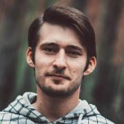 Курсы рисования в Челябинске, Алексей, 34 года