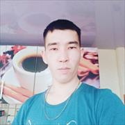 Оцифровка в Хабаровске, Николай, 28 лет