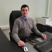 Услуги арбитражного юриста в Новосибирске, Пётр, 36 лет