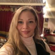 Доставка фаст фуда на дом в Лосино-Петровском, Александра, 36 лет