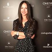 Маникюр Shellac, Екатерина, 28 лет