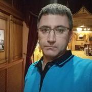Фотосъемка детского утренника, Алексей, 41 год