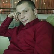 Евроремонт комнат, Александр, 37 лет