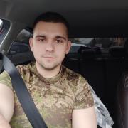 Химчистка авто в Краснодаре, Владислав, 25 лет
