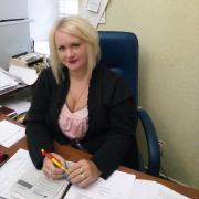 Юристы по вопросам ЖКХ в Ярославле, Вера, 33 года