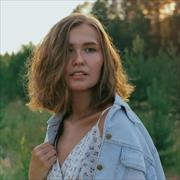 Фотосессии в Перми, Наталья, 25 лет