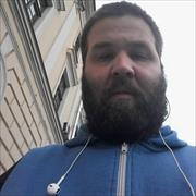 Доставка картошка фри на дом - Черкизовская, Павел, 36 лет