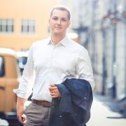Юристы в Кашире, Дмитрий, 33 года