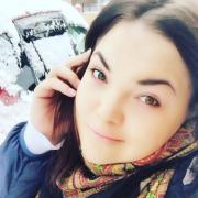 Фотографы на корпоратив в Томске, Ольга, 28 лет