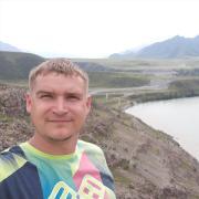 Ремонт грузовых автомобилей в Новосибирске, Иван, 33 года