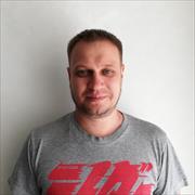 Отделка дома в Саратове, Денис, 40 лет