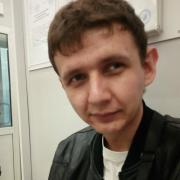 Обслуживание аквариумов в Новосибирске, Александр, 30 лет