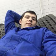 Диагностика автомобиля в Уфе, Эльвир, 23 года