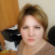 Остеопатический массаж в Набережных Челнах, Олеся, 41 год