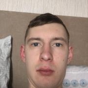 Цены на развал схождение в Нижнем Новгороде, Владислав, 26 лет
