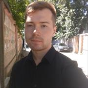 Доставка фаст фуда на дом в Орехово-Зуево, Сергей, 25 лет