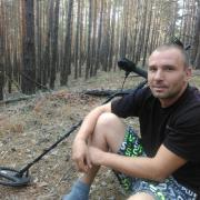 Кузовной ремонт в Воронеже, Алексей, 42 года