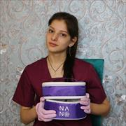 Татуаж, Наталия, 27 лет