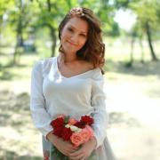 Юристы у метро Дубровка, Дарья, 29 лет
