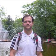 Установка дверей в ванную комнату, Александр, 43 года